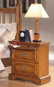Honey Creek Nightstand