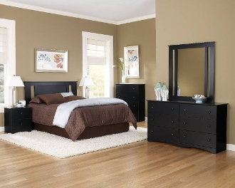 4 PC Bedroom Set 5000