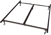 Queen / E King / Cal King Adjustable Bed Frame