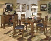 RALENE 5 Piece Dining Set