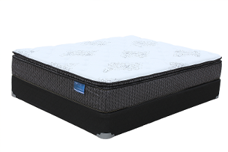 Pillowtop Innerspring Mattress - Available in all common sizes