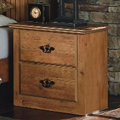 Night Stand Savannah 56232