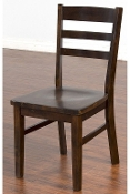 LADDERBACK (2/ctn) DINE CHAIR Santa Fe 1616DC (Close-out!)