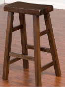 "30"" HIGH BAR STOOL Santa Fe (Closeout!)"