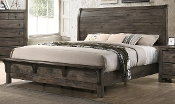 Deschutes Queen Bed