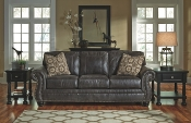 Breville Charcoal Sofa 8000438