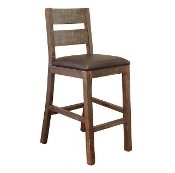 "URBAN GOLD 30"" Barstool (CLOSE OUT!) 2-Left!!"