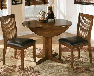 STUMAN 3 Piece Dining Set