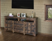"MEZCAL 70"" TV STAND IFD567STAND-70"