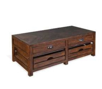 Canyon Creek Coffee Table 3266KW-C
