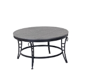 Emmerson Round Coffee Table