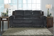 Kellerhause DBL Rec Power Sofa / Color Lead