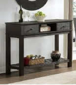 Salem Collection Server/Side Table (CLOSEOUT)