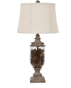 Pine Ridge Table Lamp