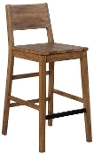 "Tucson Collection 29"" Bar Stool (Clearance)"