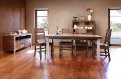 Antique Collection 5 Pc Dining Set