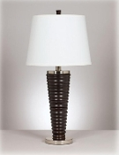 Mallana Ashley Furniture Metal Table Lamp(LAST ONE!!)