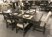 Stonehurst 7 Pc. Dining Set (Clearance)