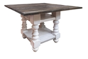 ROCK VALLEY Counter Height Table