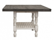Stone Collection Square Counter Table