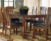 Ralene 7 Pc Dining Set